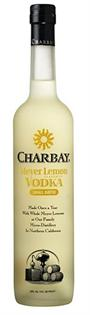 Charbay Vodka Meyer Lemon 750ml